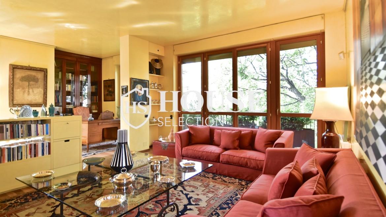 Affitto appartamento con terrazzo Brera, San Simpliciano, corso Garibaldi, luminoso, ristrutturato, box auto, centro Milano 17
