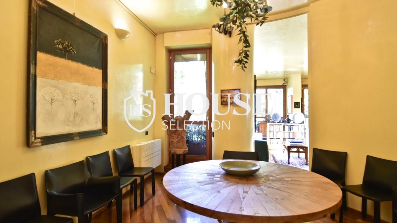Affitto appartamento con terrazzo Brera, San Simpliciano, corso Garibaldi, luminoso, ristrutturato, box auto, centro Milano 18