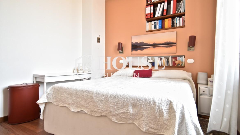 Affitto bilocale Moscova, Arena, piazza lega Lombarda, piano alto, ristrutturato, arredato, centro Milano 8