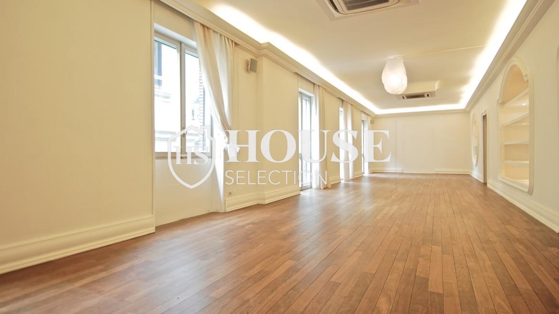 Affitto show room via Della Spiga, Quadrilatero, Montenapoleone, ufficio, luminoso, centro Milano 15