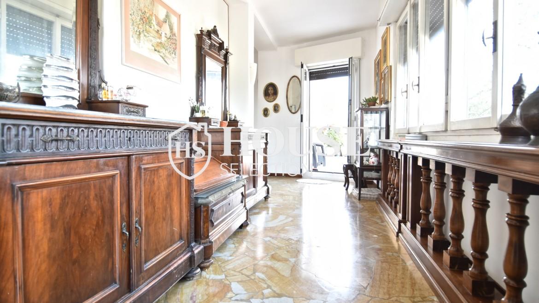Vendita attico con terrazzo Corso Garibaldi, Moscova, ultimo piano, panoramico, luminoso, da ristrutturare, centro Milano 10