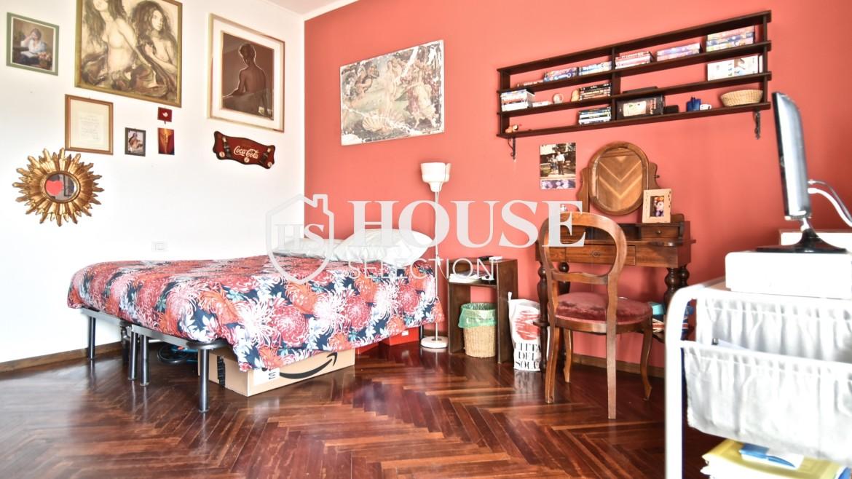 Vendita attico con terrazzo Corso Garibaldi, Moscova, ultimo piano, panoramico, luminoso, da ristrutturare, centro Milano 13