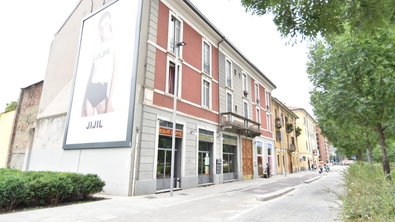 Affito loft zona Gae Aulenti, Milano - 14