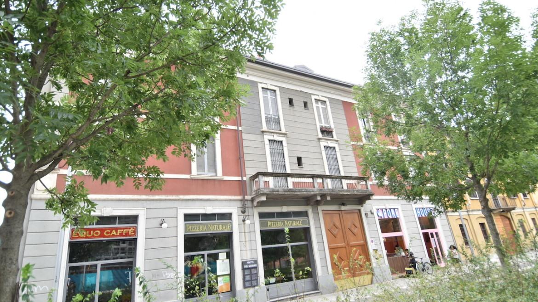 Affito loft zona Gae Aulenti, Milano - 15