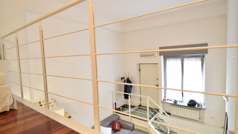 Affito loft zona Gae Aulenti, Milano - 5
