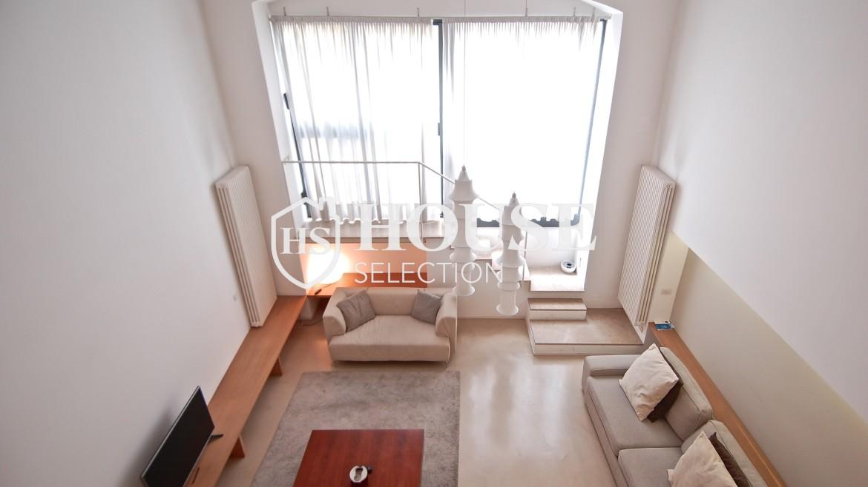 Vendita appartamento Navigli, via Vigevano, loft, luminoso, ristrutturato, stabile d'epoca, storico, Milano 17