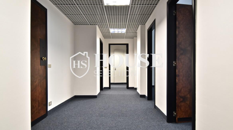 Affitto ufficio parco Palestro, locazione, Repubblica, Turati, via Manin, via Tarchetti, luminoso, ristrutturato, centro Milano 12