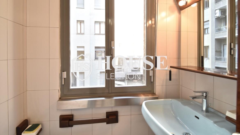 Affitto ufficio parco Palestro, locazione, Repubblica, Turati, via Manin, via Tarchetti, luminoso, ristrutturato, centro Milano 17