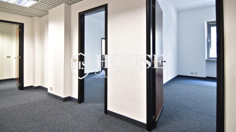 Affitto ufficio parco Palestro, locazione, Repubblica, Turati, via Manin, via Tarchetti, luminoso, ristrutturato, centro Milano 19