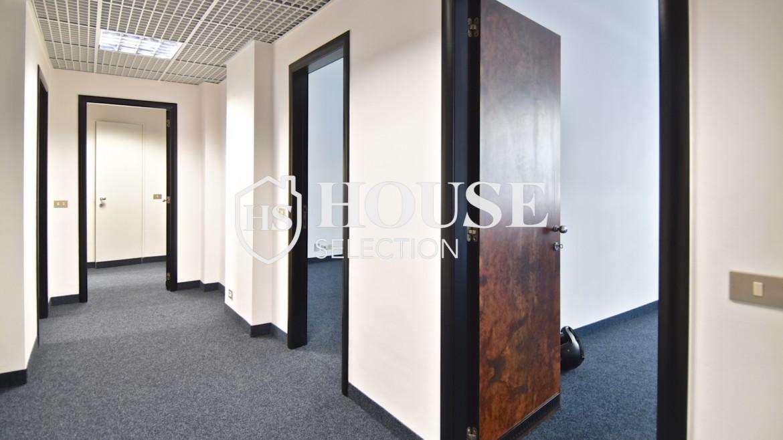 Affitto ufficio parco Palestro, locazione, Repubblica, Turati, via Manin, via Tarchetti, luminoso, ristrutturato, centro Milano 20