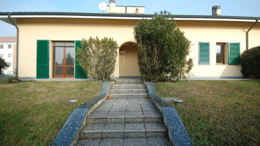 Vendita villa Cernusco sul Naviglio
