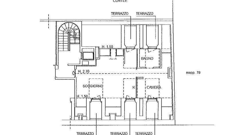 Planimetria pub