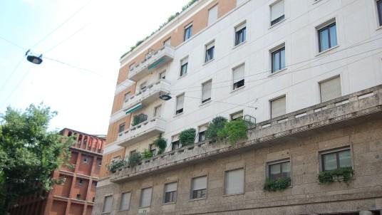 Affitto appartamento Corso di Porta Nuova