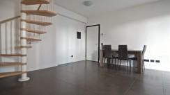 Vendita attico con terrazzi, Bovisa