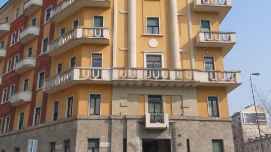 Trilocale in affitto Piazza Sant'Agostino