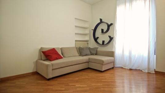 Vendita appartamento via Meravigli ad.ze