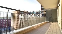Vendita open space con terrazzo Bovisa nuova costruzione piano alto luminoso Milano 6