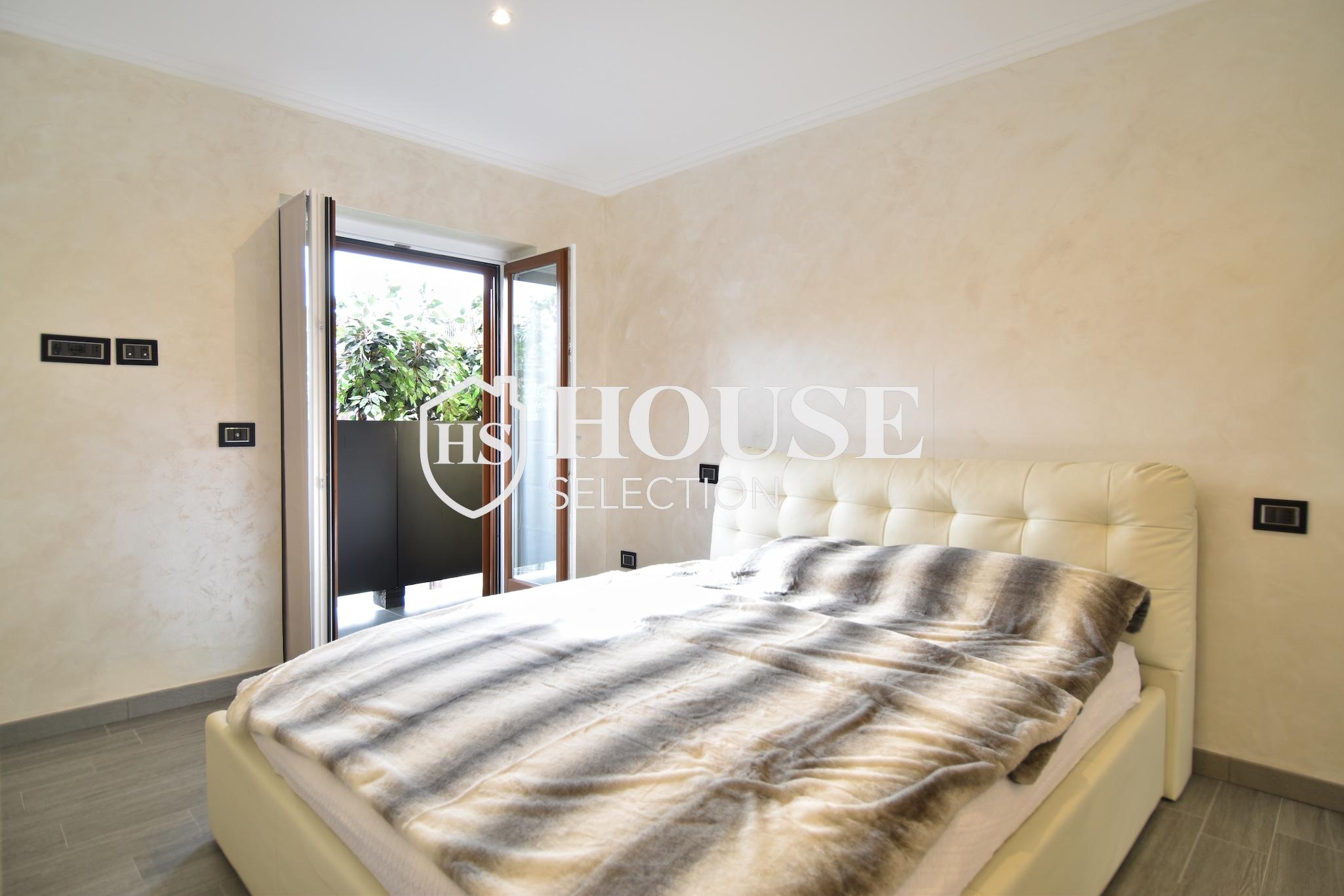 Vendita attico con terrazzo piazza Caiazzo, mm, ultimo piano, nuova realizzazione, palazzo epoca, ascensore, Milano 10