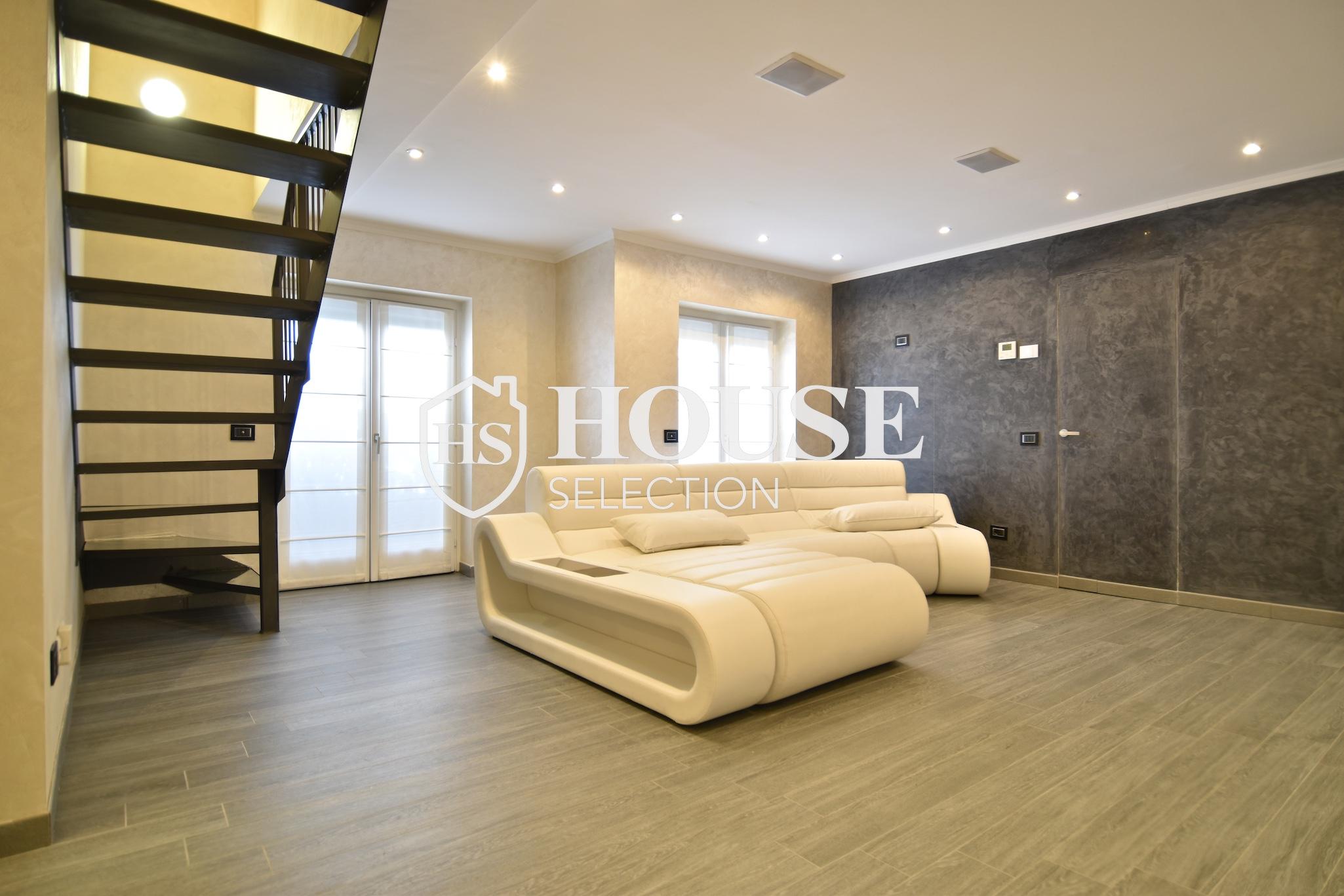 Vendita attico con terrazzo piazza Caiazzo, mm, ultimo piano, nuova realizzazione, palazzo epoca, ascensore, Milano 13