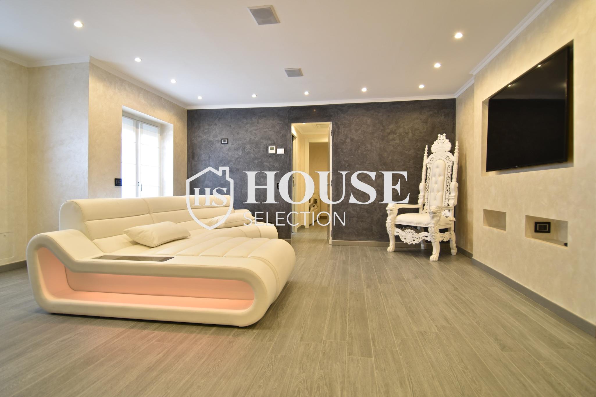 Vendita attico con terrazzo piazza Caiazzo, mm, ultimo piano, nuova realizzazione, palazzo epoca, ascensore, Milano 16