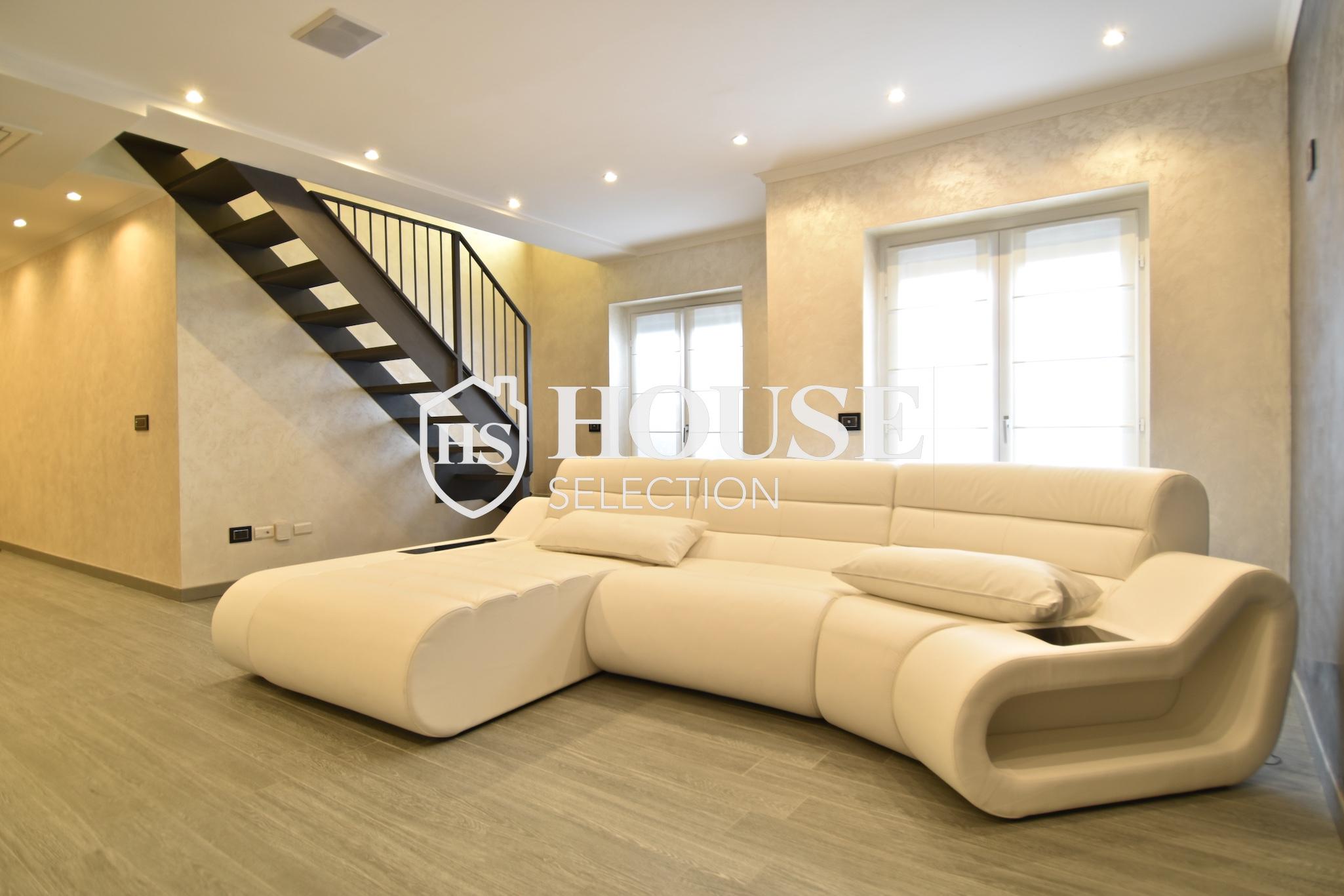 Vendita attico con terrazzo piazza Caiazzo, mm, ultimo piano, nuova realizzazione, palazzo epoca, ascensore, Milano 20