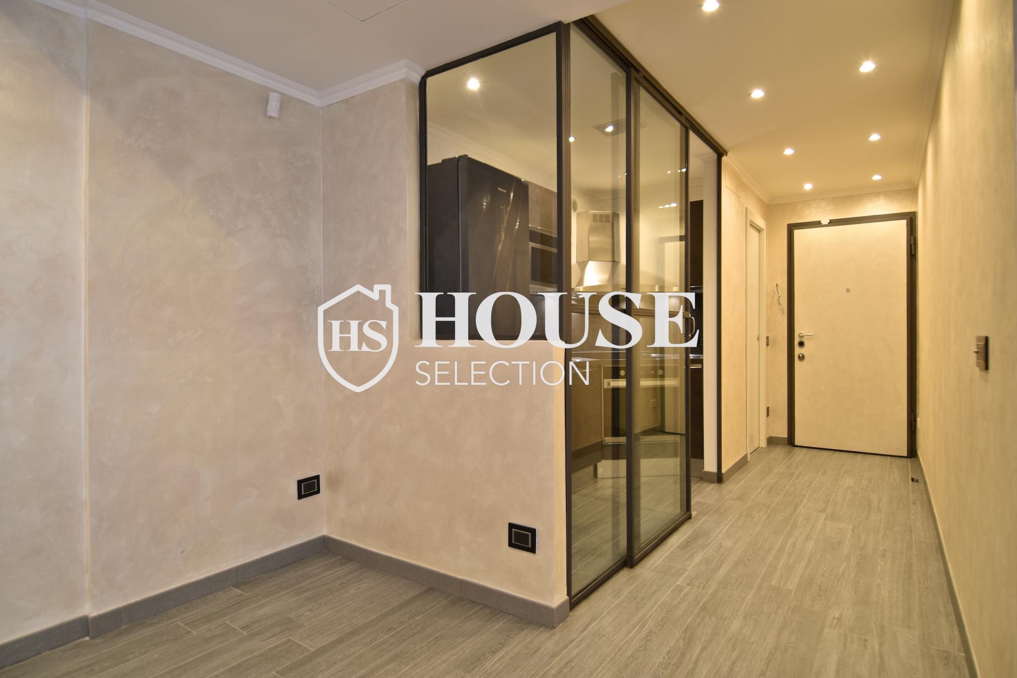Vendita attico con terrazzo piazza Caiazzo, mm, ultimo piano, nuova realizzazione, palazzo epoca, ascensore, Milano 23