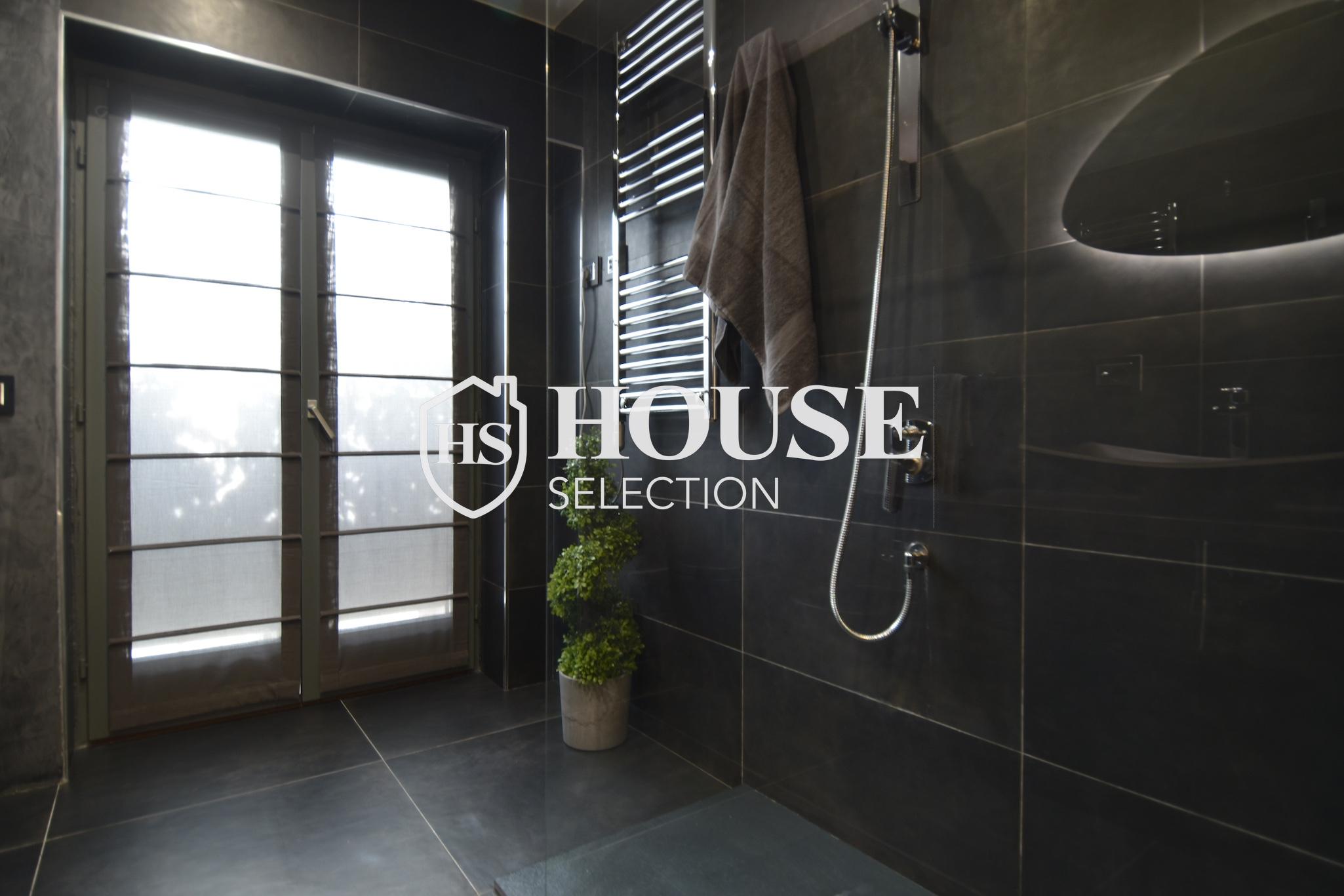 Vendita attico con terrazzo piazza Caiazzo, mm, ultimo piano, nuova realizzazione, palazzo epoca, ascensore, Milano 7