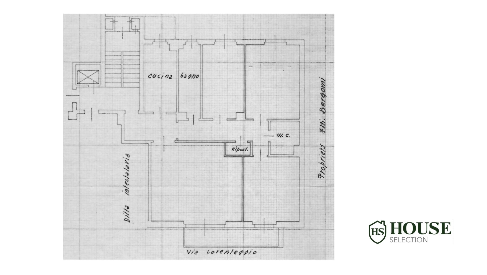 Planimetria Bolivar