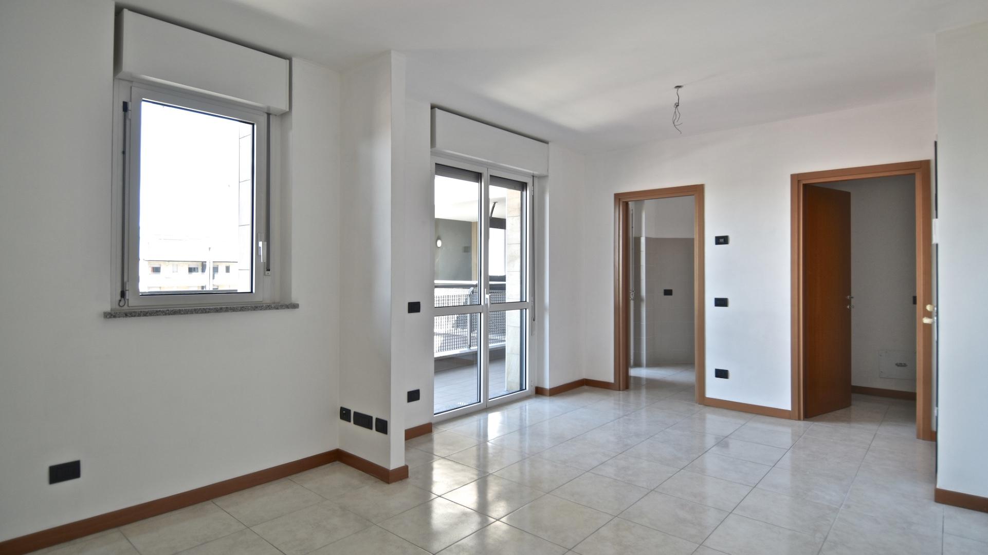 Vendita open space con terrazzo, Bovisa