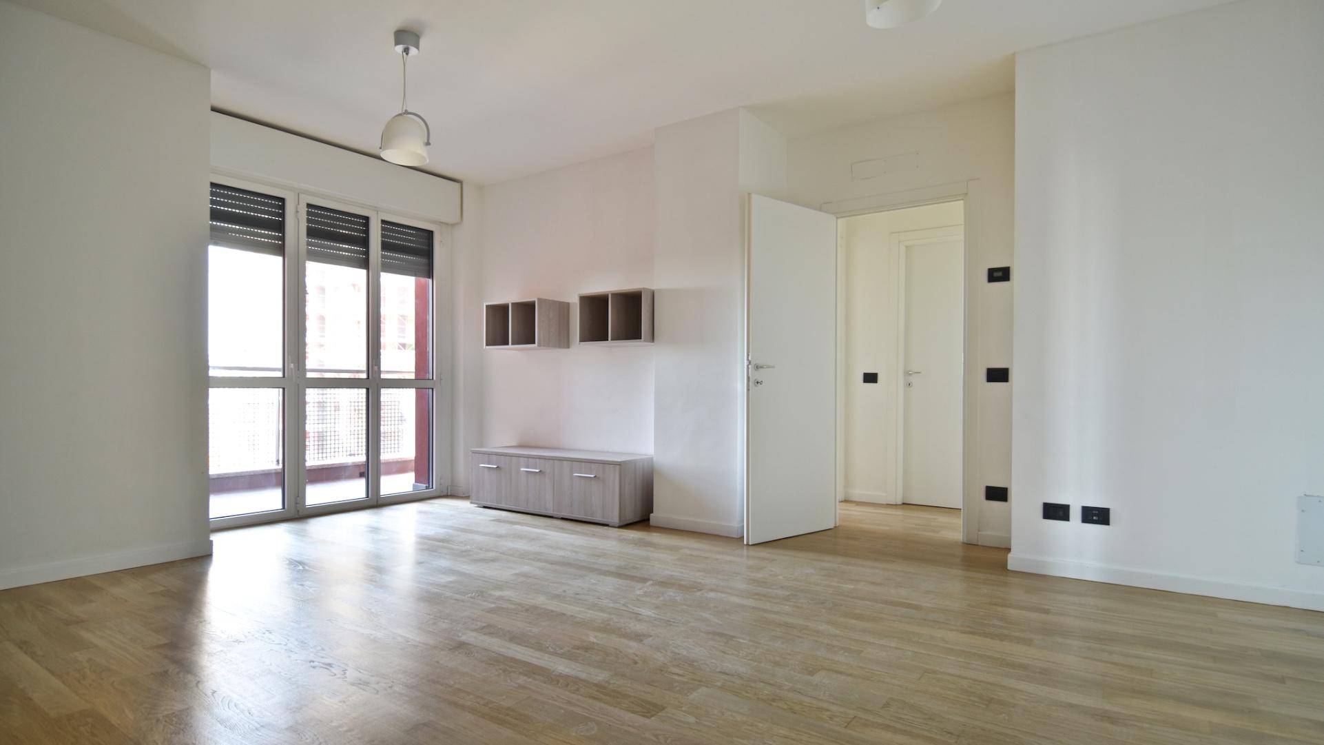 Vendita quadrilocale con terrazzi Bovisa, Politecnico, piano alto, nuova costruzione, ascensori, portineria, classe A, Milano