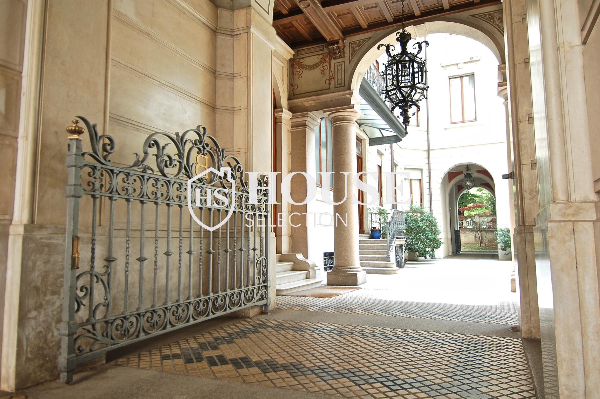 Affitto appartamenti Pagano, mm metropolitana, Mascheroni, stabile epoca, signorile, posto auto, Milano 1