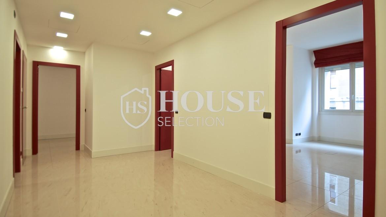 Affitto-ufficio-studio-corso-Venezia-centro-storico-Milano-ristrutturato-a-nuovo-luminoso-portineria-ascensore-5-1170x658